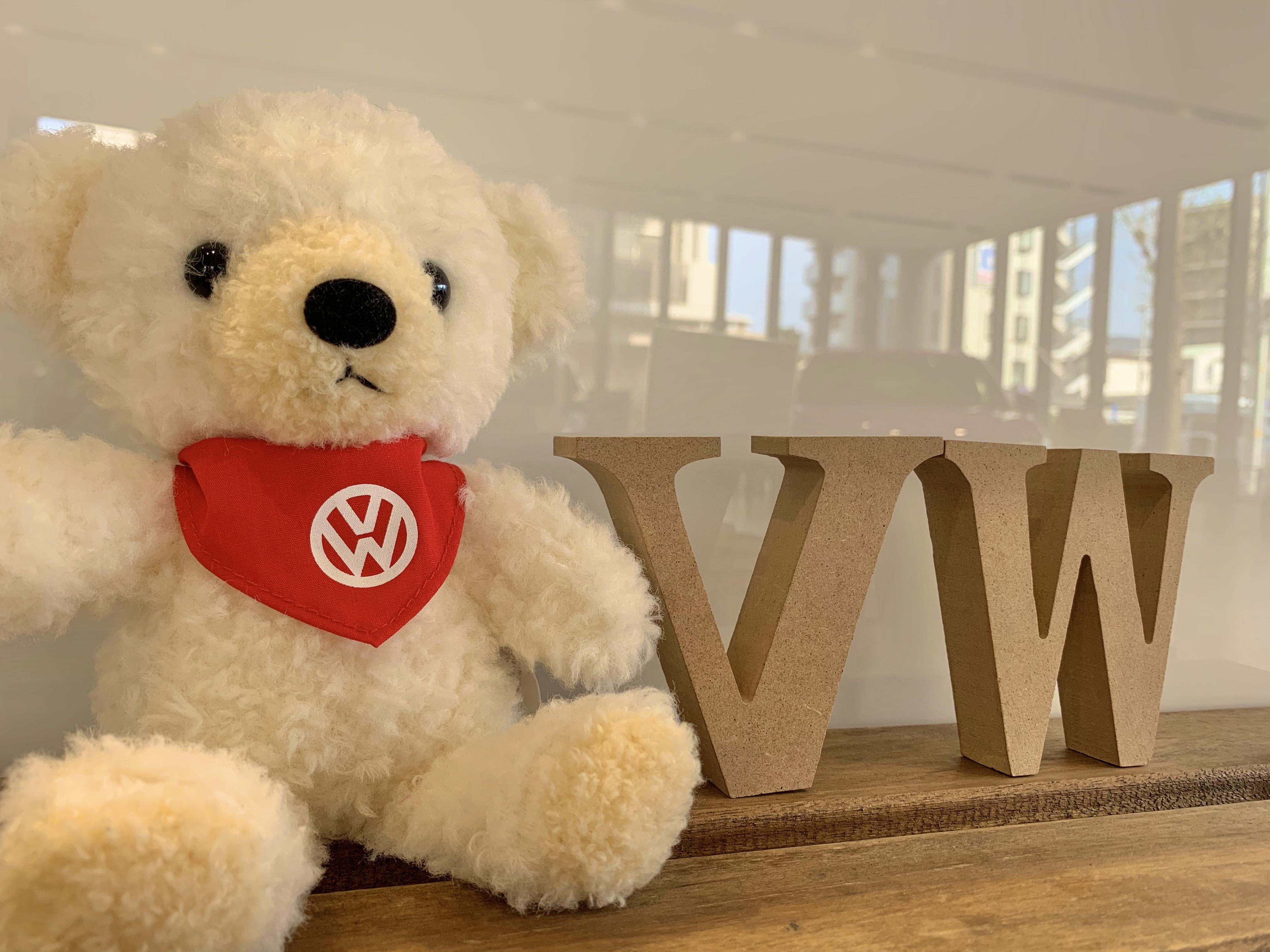 Volkswagen Owner's Pass☆彡